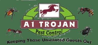 A1 Trojan Pest Control